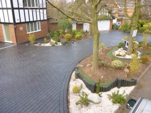 Driveways West Midlands | Asset Pavings Systems