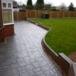 Patio West Midlands | Asset Pavings Systems