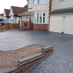 Pattern Imprinted Concrete Driveways | Asset Pavings Systems