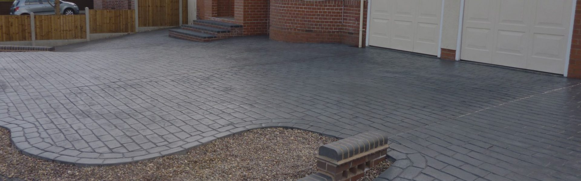 Asset Paving Systems